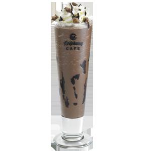 Choco Snicky Frappe